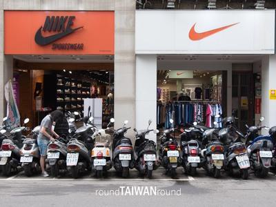 Resize 400x300 gongguan shopping area        010