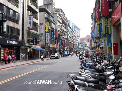 Resize 400x300 gongguan shopping area        012