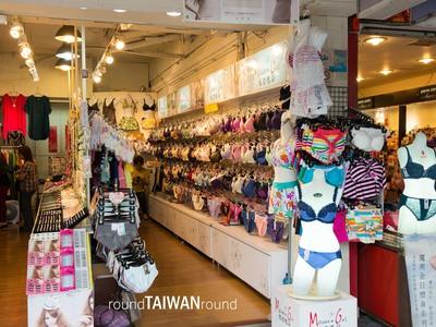 Resize 400x300 gongguan shopping area        014