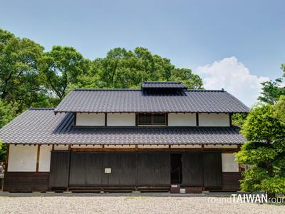 Resize 400x300 itteki memorial house          006