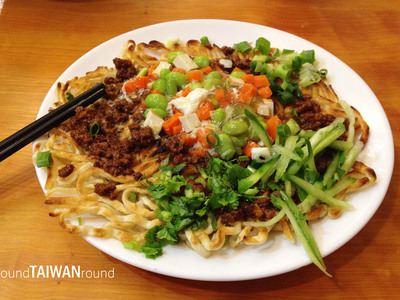 Resize 400x300 laoxiang beef noodle         008
