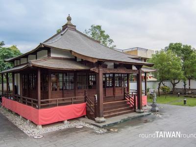 Resize 400x300 jian qingxiu temple         031