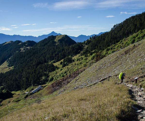 Snow Mountain - 2D2N Hiking Tour