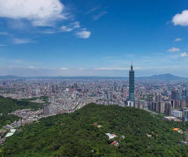 Taipei - Planless Tour